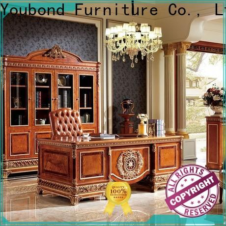 Senbetter office furniture orange county with office writing desk for hotel