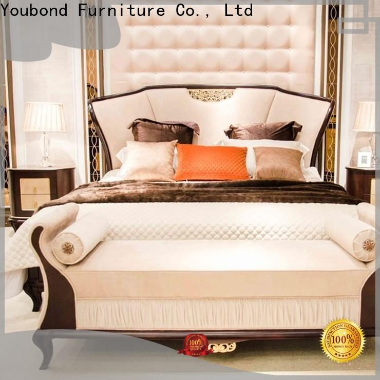 Senbetter neo traditional bedroom designs supply for sale