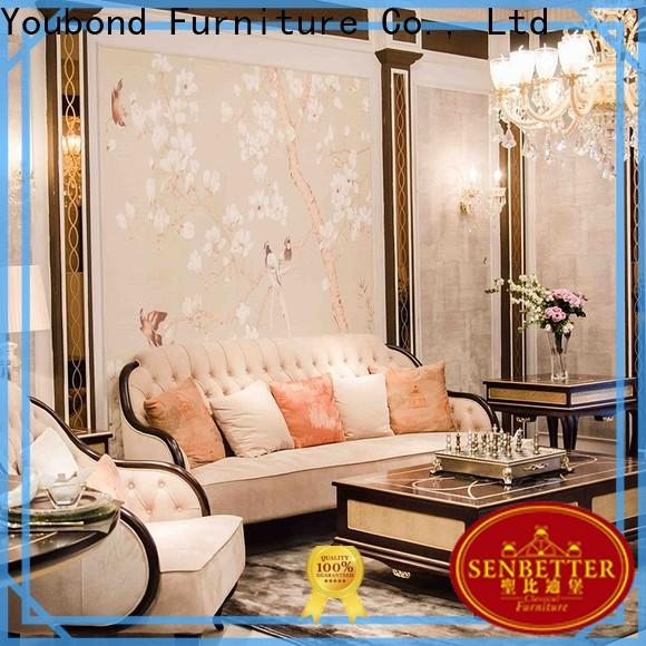 wholesale luxury living room sets manufacturers for living room