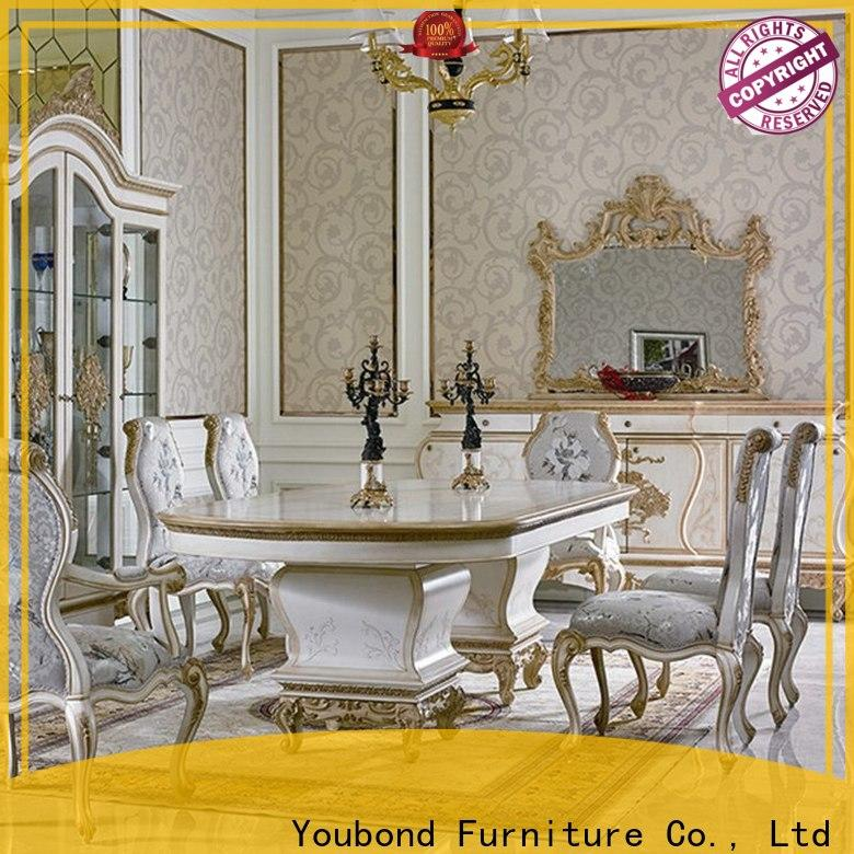 italian italian dining room table and chairs factory for sale
