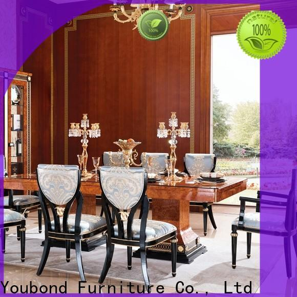 Senbetter best oak furniture with chairs for home