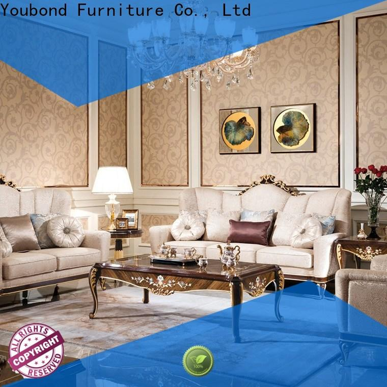 Senbetter colorful living room furniture company for living room