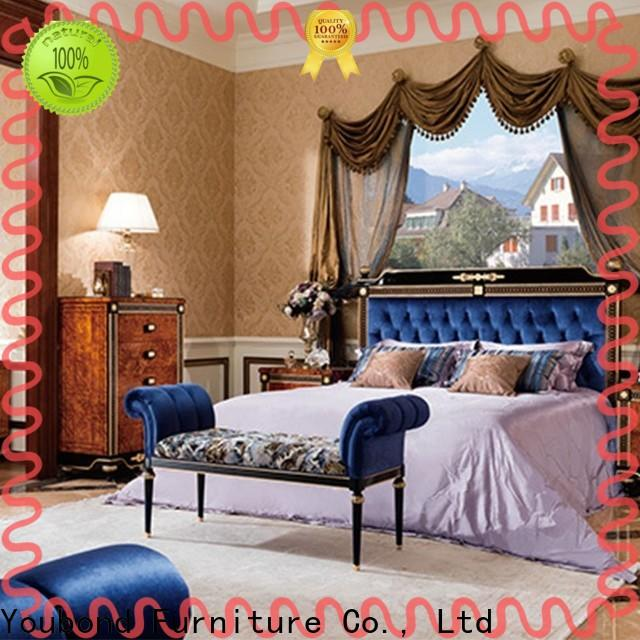 wholesale girls white bedroom furniture factory for sale