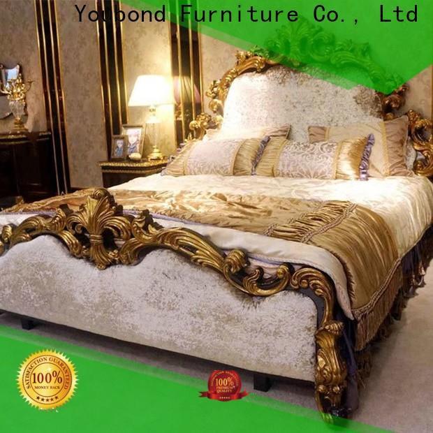 Senbetter neo ivory bedroom furniture supply for sale