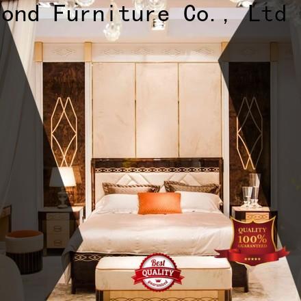Senbetter lane bedroom furniture manufacturers for royal home and villa