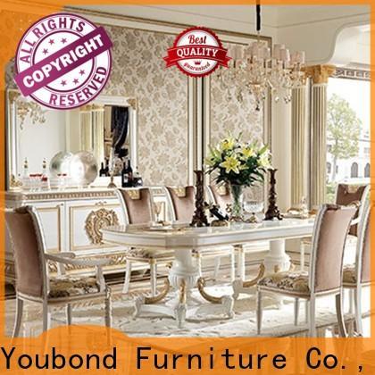Senbetter wholesale best dining room furniture company for villa