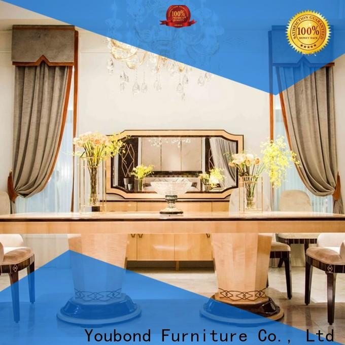 solid wood classic contemporary dining room factory for collection