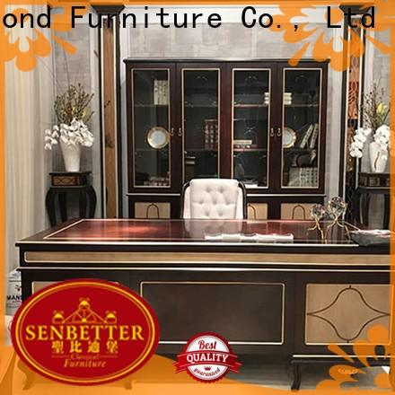 Senbetter modern executive office furniture manufacturers for company