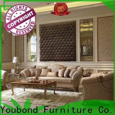 latest living room furniture online shopping for business for hotel