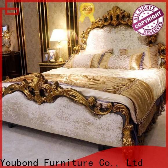 Senbetter bedroom furniture deals factory for royal home and villa