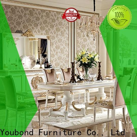 Senbetter country dining room table supply for home
