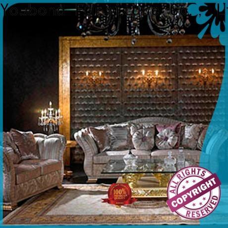 Senbetter best living room suites for sale supply for villa
