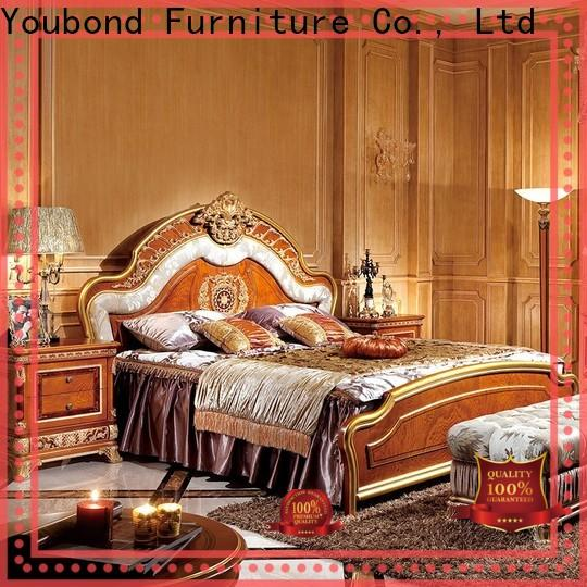 Senbetter traditional bedroom decor ideas suppliers for royal home and villa
