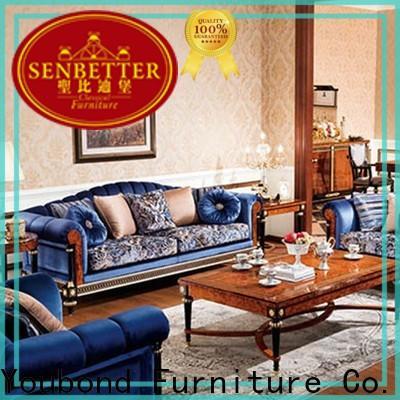 Senbetter high end living room furniture supply for living room