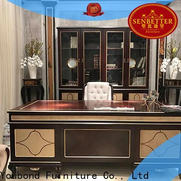 Senbetter home office desk for business for hotel