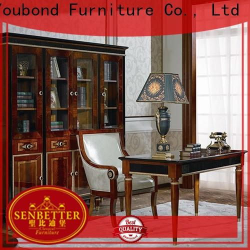 Senbetter custom office furniture london with office writing desk for company
