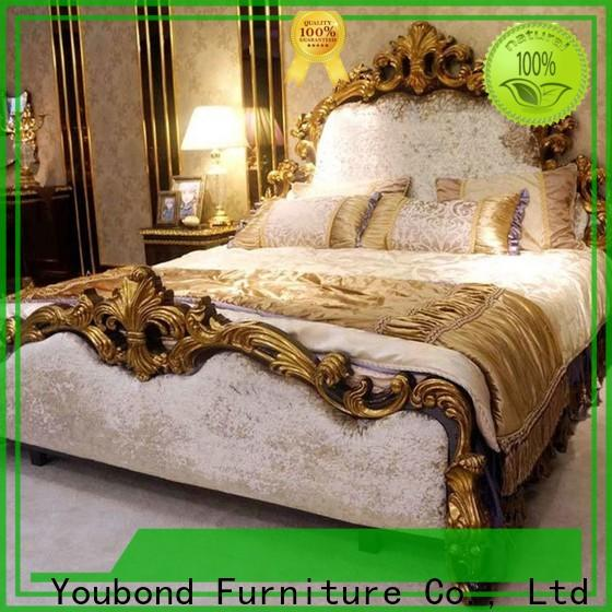 Senbetter top complete bedroom sets company for royal home and villa