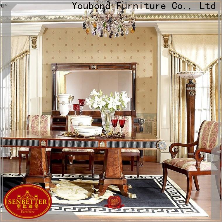 Senbetter classic legacy classic dining table factory for home