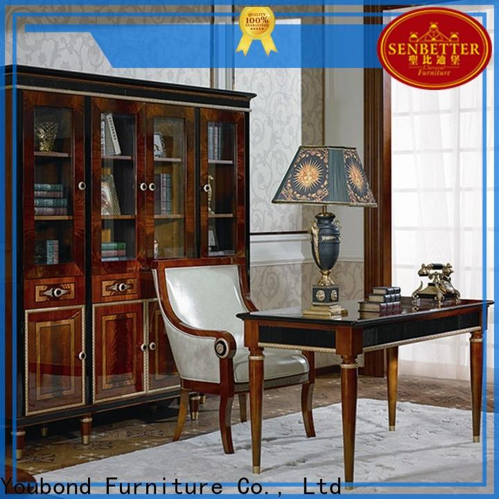 Senbetter complete office furniture supply for hotel