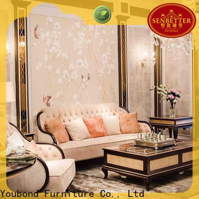gloss classic living room furniture factory for living room