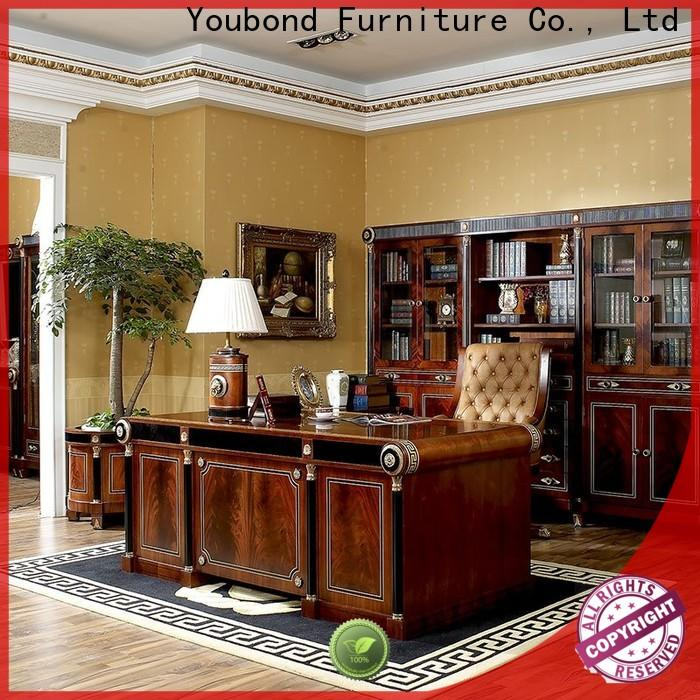 Senbetter luxury home office furniture online factory for company