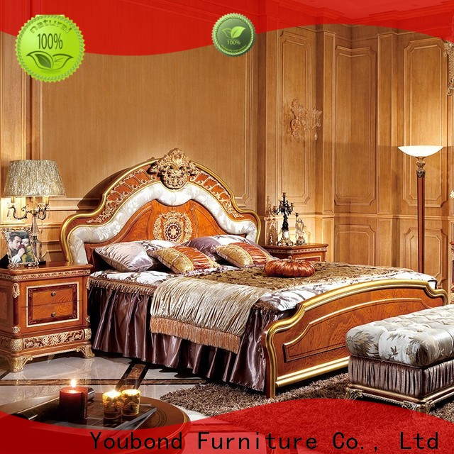 wholesale good quality bedroom furniture manufacturers for