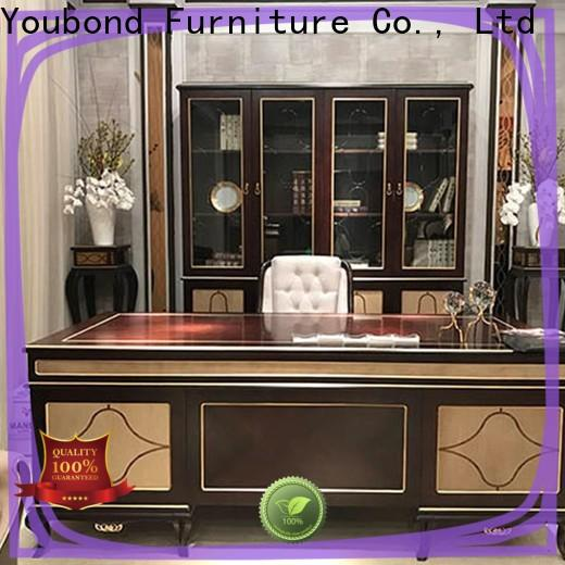 Senbetter traditional style office furniture for business for hotel