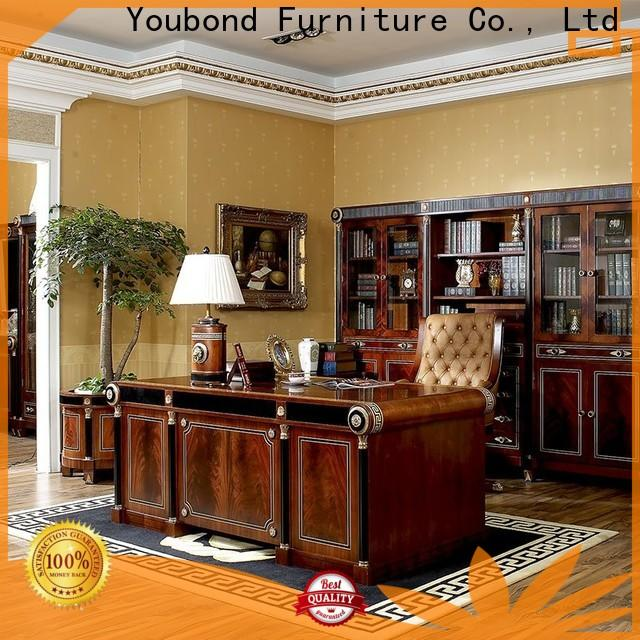 gold office furniture sofa with office chair for company