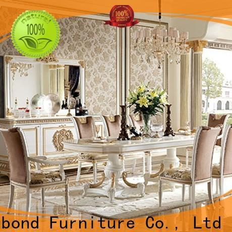 Senbetter modern classic dining chairs supply for villa