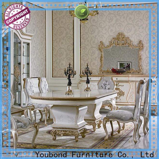 Senbetter solid oak dining set manufacturers for home