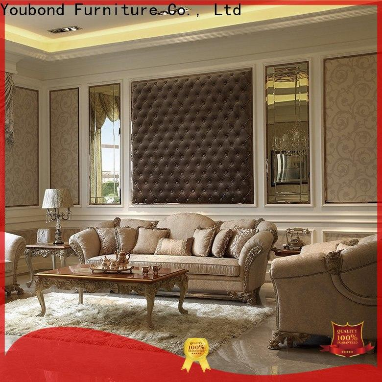 high-quality classic leather furniture manufacturers for hotel