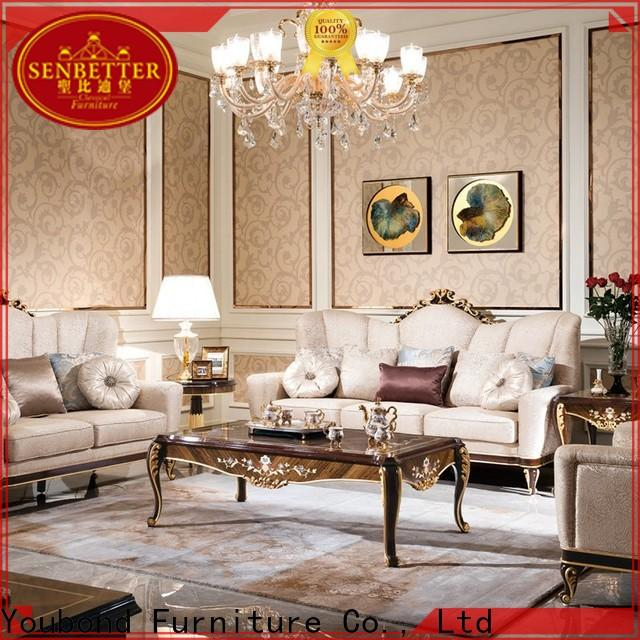 latest sofa set for small living room with chinese element for home