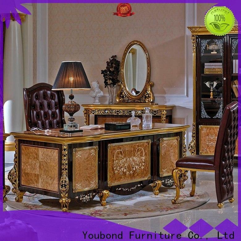 Senbetter best modern office furniture factory for villa