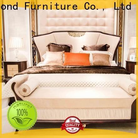 Senbetter classic white bedroom furniture manufacturers for decoration