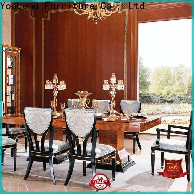 Senbetter traditional italian dining room furniture with buffet for sale