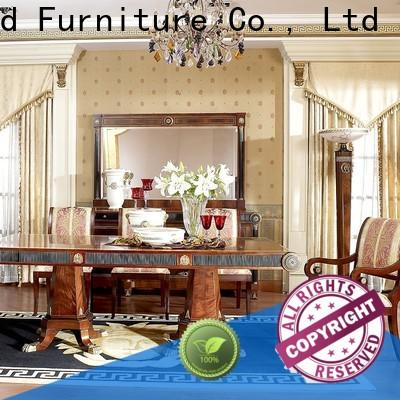royal pine dining room furniture manufacturers for hotel