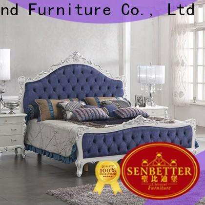 neo retro bedroom furniture company for royal home and villa