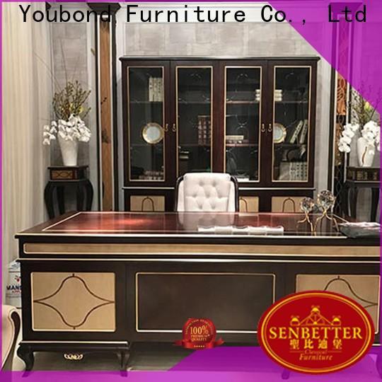 Senbetter latest bespoke office furniture for business for hotel