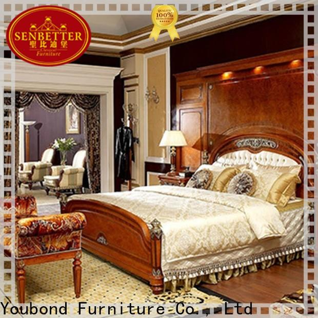 Senbetter gross traditional bedroom chairs company for royal home and villa