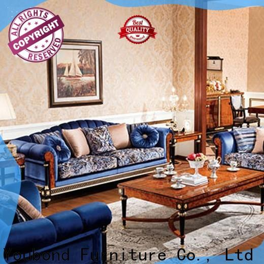 Senbetter Wholesale classic italian furniture factory for hotel