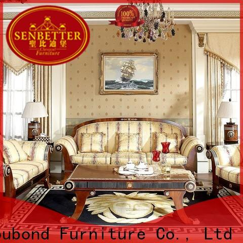 Best sofa and chair set sale for business for home