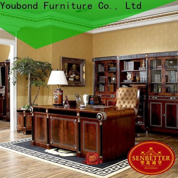 Custom discount home office furniture for business for company