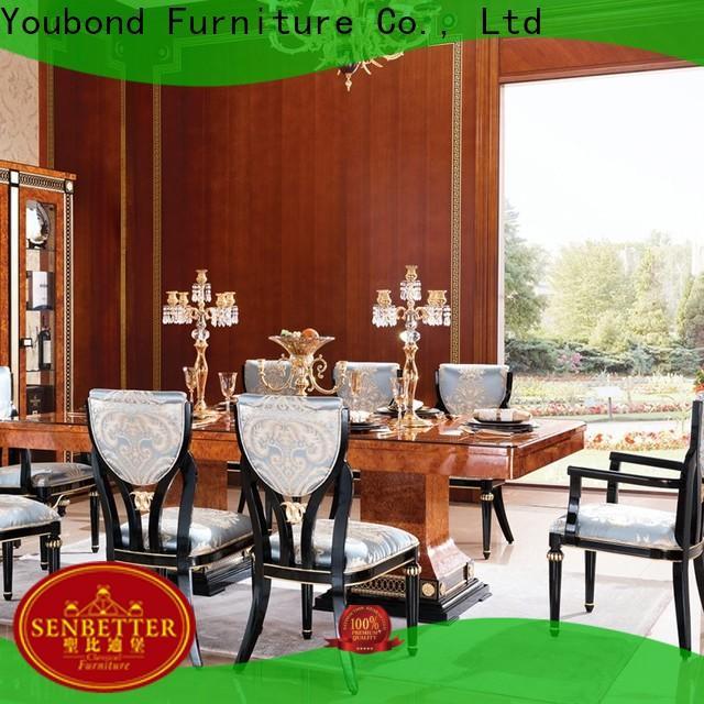 Senbetter Custom hooker dining room furniture for business for sale