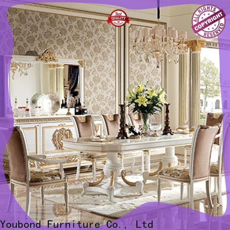 Senbetter New best dining room furniture factory for hotel