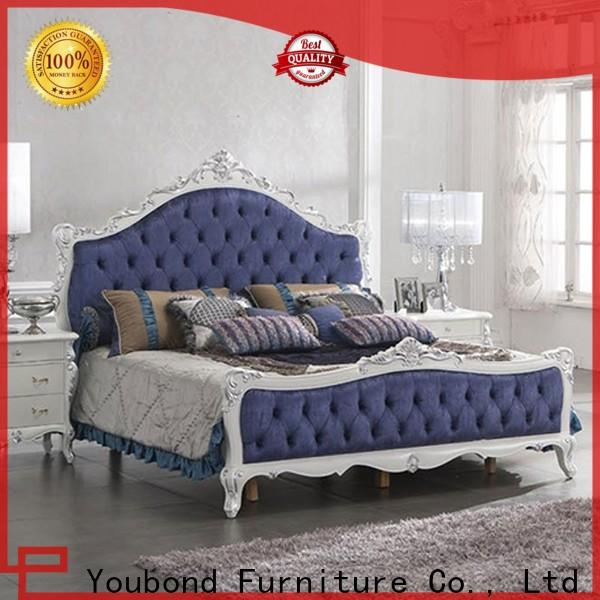 Senbetter Best traditional style bedroom manufacturers for decoration