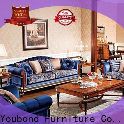 Senbetter affordable living room furniture factory for hotel
