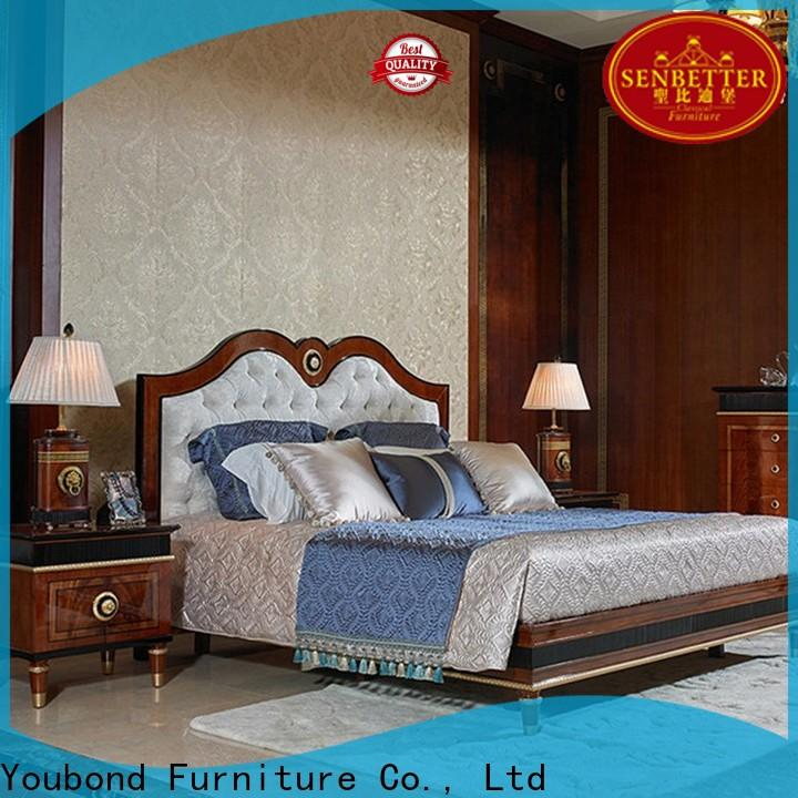 Senbetter queen anne bedroom furniture factory for decoration