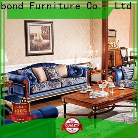 Senbetter Custom italian living room furniture company for villa