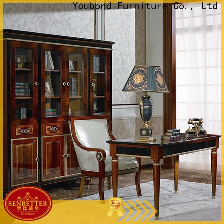 Senbetter Custom cherry office furniture supply for hotel