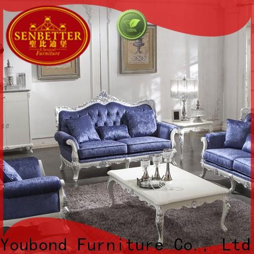 High-quality wholesale furniture factory for hotel